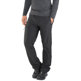 Schöffel Koper Pants Men Regular black